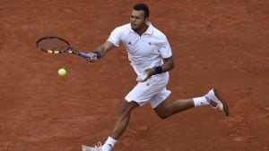 Roland Garros J1 : Tsonga en patron, les suisses présents