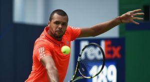 ATP Shanghai 2015, Tsonga supera Anderson