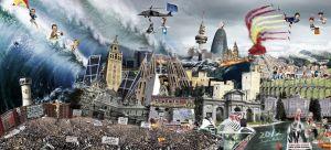 Año 2012 - El tsunami que arrasó España