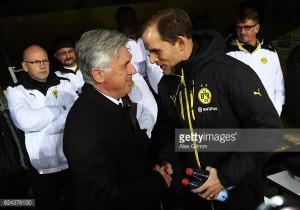 Bayern Munich vs Borussia Dortmund Preview: One aim, Berlin