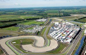 Diretta MotoGP Assen: Il live della gara