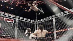 Resultados Monday Night Raw: 19 de septiembre