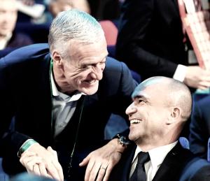 Cara a cara: Bélgica vs Francia, vértigo con aroma a Premier League