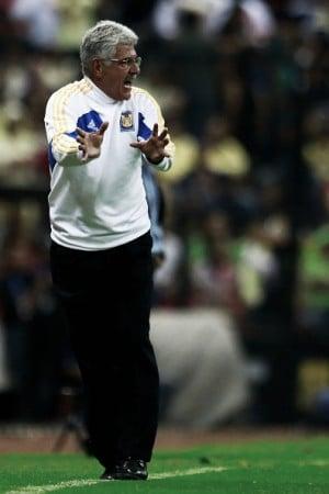 """Ricardo Ferretti: """"Tenemos que superarlo lo más pronto posible"""""""