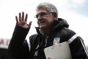 """'Tuca' Ferretti: """"Me incomoda que con la calidad del plantel estemos peleando el octavo lugar"""""""