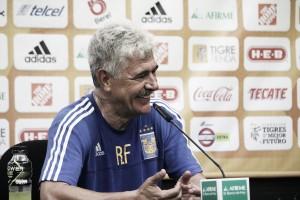 """Ricardo Ferretti: """"El fútbol no tiene edad"""""""