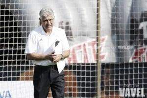 """Ricardo Ferretti: """"Con la expulsión todo se nos vino abajo"""""""