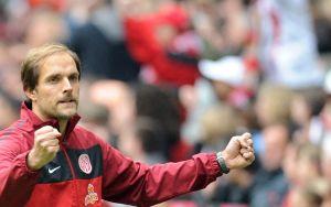 Tuchel n'est plus le coach de Mainz