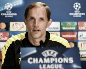 """Borussia Dortmund, Tuchel: """"Contro il Real servirà più attenzione del solito"""""""
