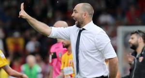 Serie A - L'Udinese non riesce a battere il Benevento in 10, rischiando la 12esima, pari (3-3)