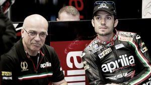 """Sylvain Guintoli: """"No encontré el feeling con el neumático de calificación"""""""