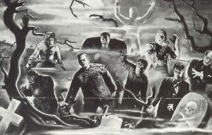 Universal Pictures hará que los monstruos inunden las salas