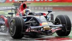 Aspettando la Formula 1: Toro Rosso, quanti campioni ...