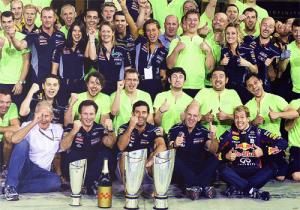 GP Abu Dhabi 2013, le pagelle