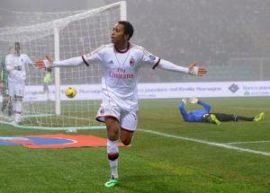 Diretta Milan - Spezia, live della partita di Coppa Italia