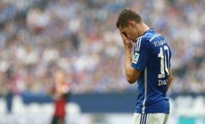 Where is it going wrong for Schalke?