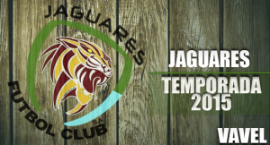Guía VAVEL Liga Águila 2015-I: Jaguares F.C.