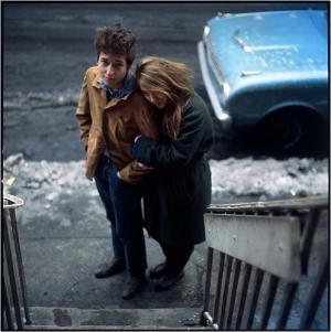 50 años con ese 'despreocupado' Dylan