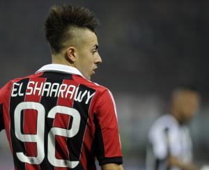 Milan won't rule out El Shaarawy sale