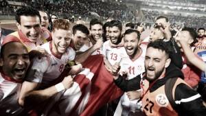 Resumen Túnez 0-1 España en amistoso 2018
