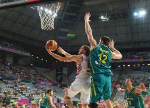 Basket, Mondiali Spagna 2014: Guler tiene viva la Turchia, Preldzic fa piangere l'Australia