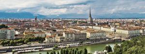 Turín: mucho más que el hogar de la Vecchia Signora