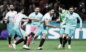 Czech Republic 0-2 Turkey: The Crescent-Stars secure first win