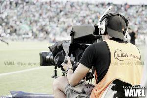 El Málaga y los derechos televisivos
