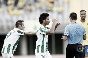 El Athletic-Córdoba, partido de merienda