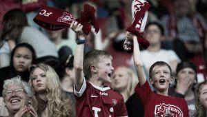 Previa de la jornada 33 de la Eredivisie