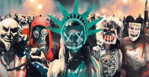 Crítica de 'Election: La noche de las bestias': Profundizando a golpes