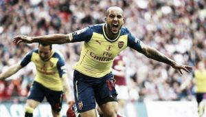 Walcott close to new Arsenal deal