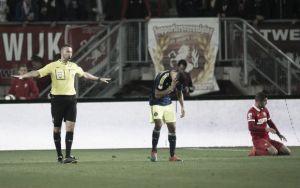Empate entre Twente y Ajax que no convence a nadie