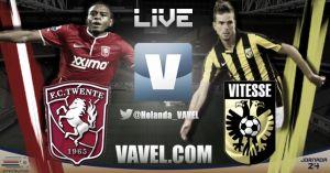 Twente vs Vitesse en vivo y en directo online