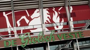 """KNVB: """"Hemos decidido darle una segunda oportunidad al Twente en Jupiler League"""""""