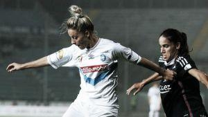 La Ligue des Champions est de retour à Gerland