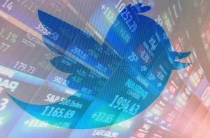 Twitter más cerca de Wall Street