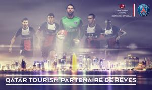 Le PSG signe avec QTA