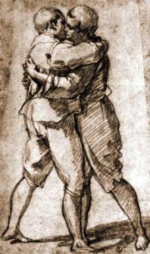 La represión homosexual a lo largo de la Historia