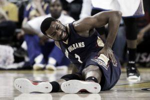 Tyreke Evans, de nuevo operado de la rodilla