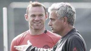 """Jose Mourinho: """"No es una competición que Manchester United y yo queramos"""""""