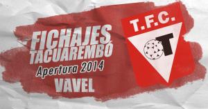 Altas y bajas: Tacuarembó FC