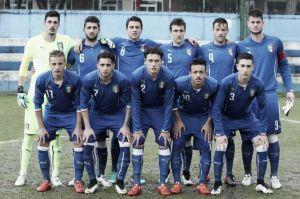 Italia Under 19, solo 0-0 con la Scozia