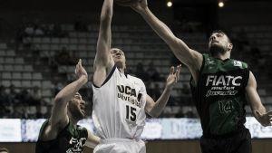 UCAM Murcia vs FIATC Joventut en vivo y en directo online