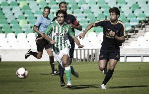 UCAM Murcia - Betis B: La misión de golpear primero