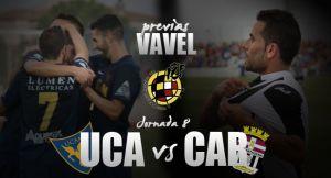 UCAM Murcia - FC Cartagena: a la conquista de La Condomina