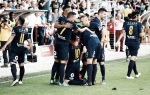 UCAM Murcia, el próximo reto del Betis Deportivo