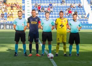 Previa Lorca Deportiva - UCAM Murcia: declarado derbi regional de la necesidad
