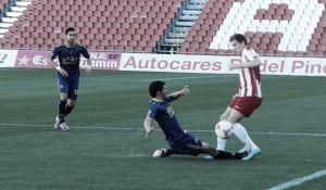 Almería B - UCAM Murcia, Segunda B en directo online