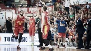 Así es el UCAM Murcia, próximo rival del Baskonia